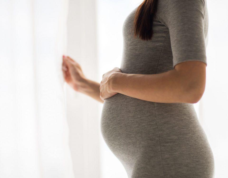 Προγεννητικός έλεγχος TORCH